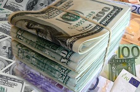 Dolares Euros Pesos 0
