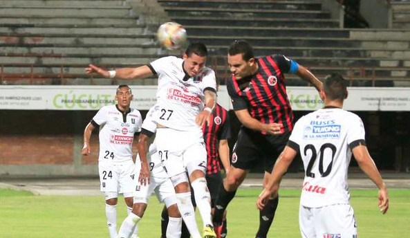 Once Caldas Contra Cúcuta: Atlético Nacional Se Mantuvo Como El Mejor De La Liga