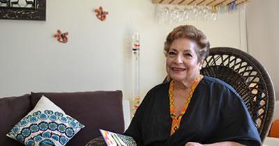 Flor Romero
