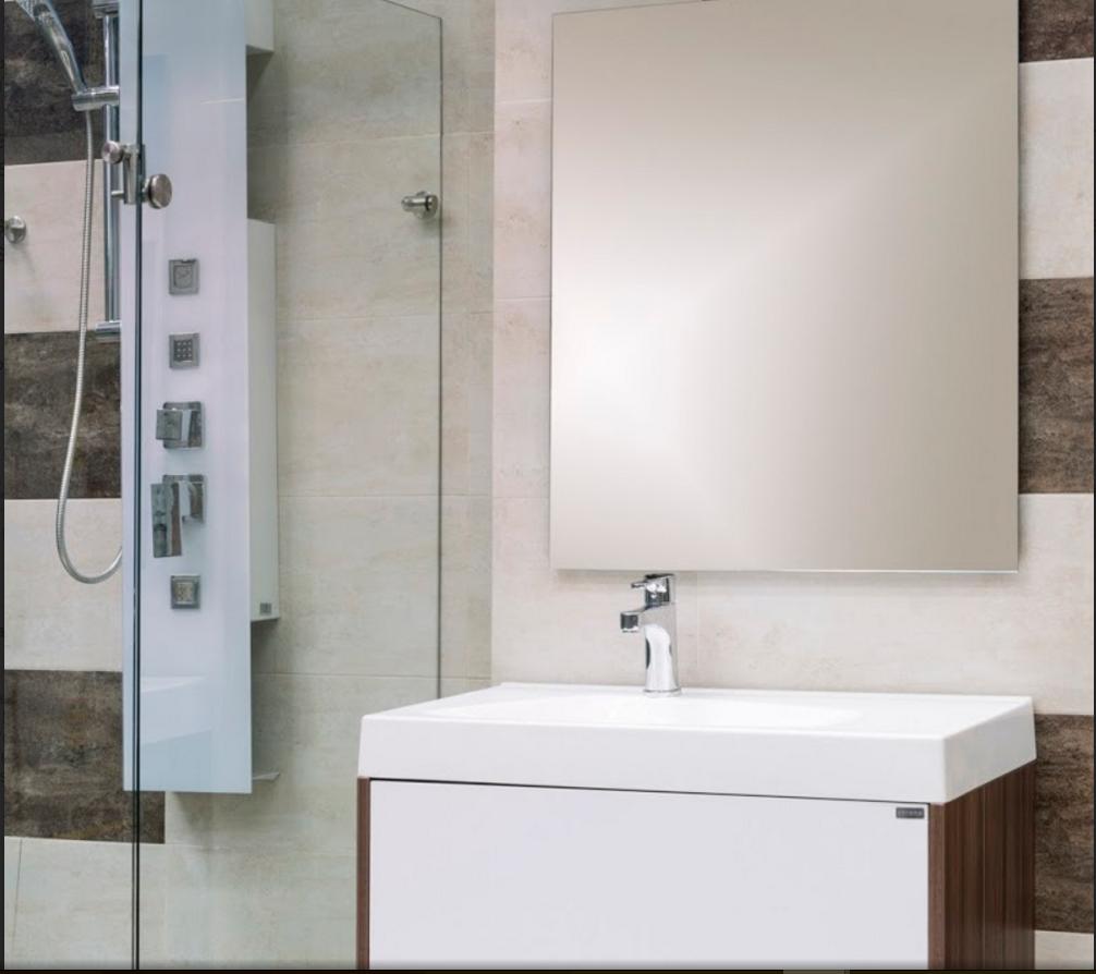 Muebles Para Baño Corona:Mueble de baño Scattola de Corona, elegancia y funcionalidad en un