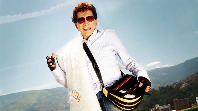 Próximo a cumplir 77 años, y luego de 55 de una exitosa carrera musical, falleció en Medellín Gustavo 'El Loko' Quintero. Foto: Youtube