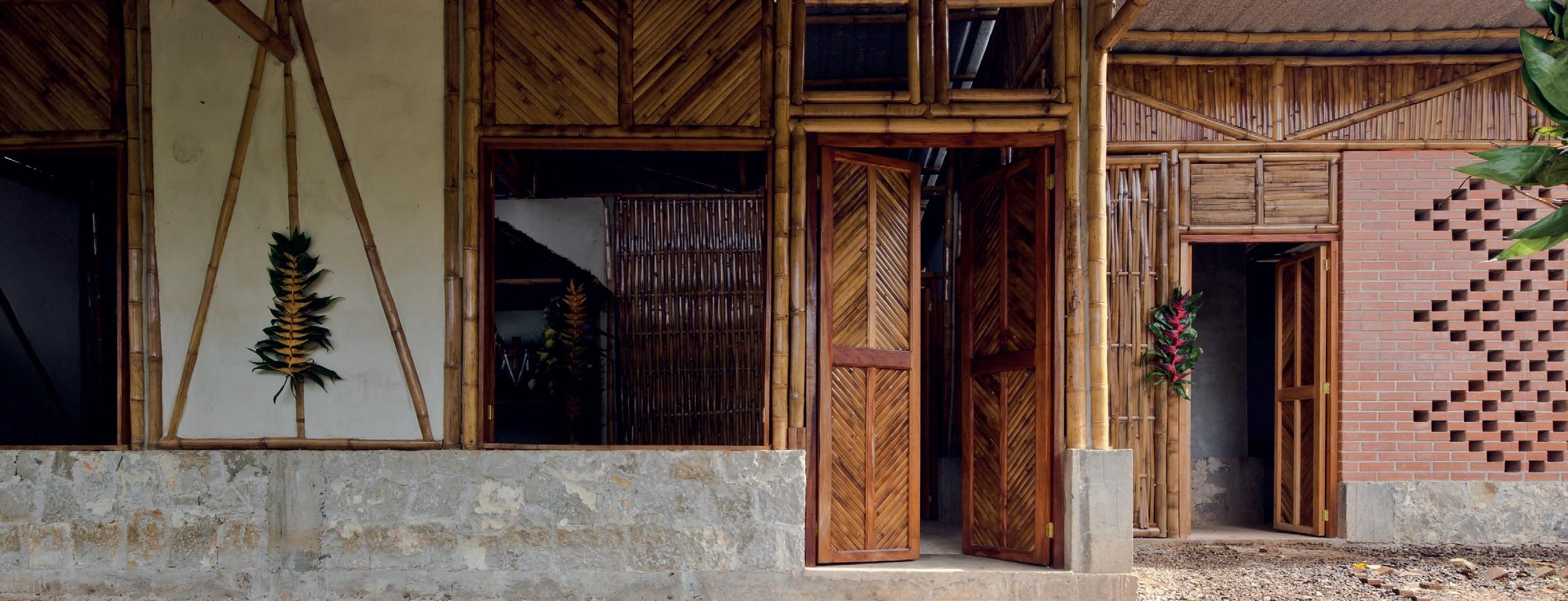 Sello colombiano en la arquitectura internacional - Trabajo arquitecto madrid ...