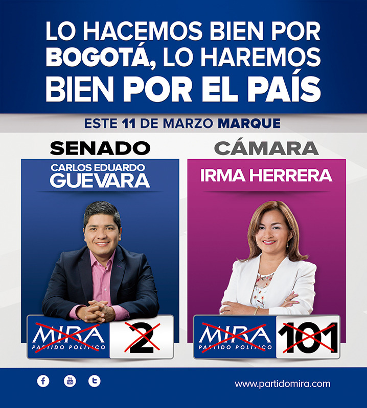 Congreso 2018 – Mira 2 – Lateral