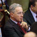 Uribe Senador
