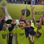 Real Bucaramanga Campeón 00