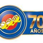 CPB70 Años