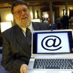 Falleció Raymond Tomlinson,creador del correo electrónico00