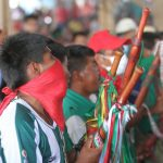 MinInterior y cabildos indígenas del Cauca instalan reunión para revisar cumplimiento de acuerdos8