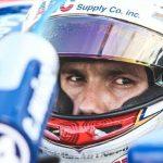 Carlos Muñoz suma otro top ten en IndyCar
