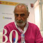 Alfredo Molano presentó su más reciente libro