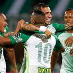 Atlético Nacional sigue imparable