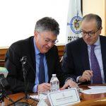 Procuraduría General de la Nación y UIAF unen fuerzas en contra de la corrupción