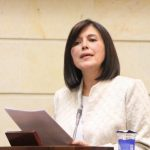 Diana Fajardo, elegida nueva magistrada de la Corte Constitucional