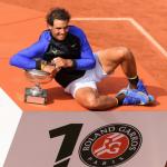 Rafael Nadal conquista su décimo Roland Garros3