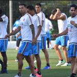 Colombia listo para enfrentar a Camerum (1)