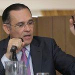 Senador Efraín Cepeda