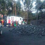 Explosión en mina de Cucunubá