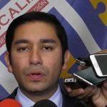 Exdirector de la Unidad Nacional Anticorrupción, Luis Gustavo Moreno