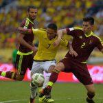 Colombia y Venezuela jugarán en San Cristóbal