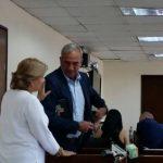 Gustavo Villegas fue enviado a la cárcel
