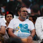 Cúpula FARC