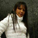 Oneida Rayo Molano, conocida con el alias de Yayita