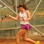 Laura Rico -Tenista colombiana