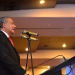 Vicepresidente de la República, general Óscar Naranjo, (1)