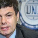 Diego Mora, director de la Unidad Nacional de Protección,