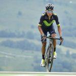 Nairo Quintana no se rinde y regresa al TOP 10