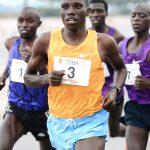 2016 RAK Half Marathon