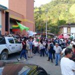 Pijao, Quindío, dice NO a las actividades mineras en consulta popular