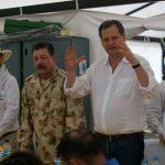 A disidentes de las Farc se les está acabando el tiempo de entrar en el proceso Sergio Jaramillo