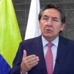 Néstor Humberto MartínezFotoFiscalía General de la Nación