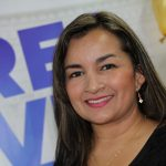 Irma Herrera Vicepresidenta del Partido MIRA (8)