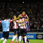 De la mano de Viera, Junior avanza en la Copa Sudamericana Foto  Cortesía EL HERALDO-Hansel Vásquez