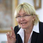 fiscal general de Venezuela, Luisa Ortega Díaz2