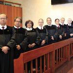 Corte Suprema inicia trámite de investigaciones por Corrupción