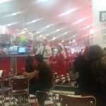 Restaurante Johnny Rockets (2)