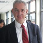exmagistrado de la Corte Constitucional Rodrigo Escobar Gil