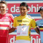 Egan Bernal, CAMPEÓN del Tour de L'Avenir (2)