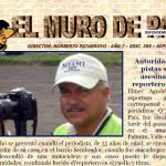395- EL MURO DE PATA.N 2017-09-03