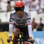 Jarlinson Pantano gran protagonista de la etapa 19