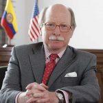 Embajador, Camilo Reyes