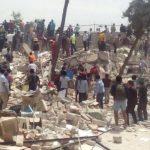 Terremoto en Mexico 00