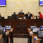 Plenaria discutió la castración química para los violadores de menores