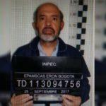 reseña del exmagistrado Francisco Ricaurte al ingresar a la Picota