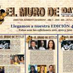 EDICION 400 EL MURO DE PATA.N 2017-10-08