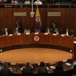 La Corte Constitucional avaló el 'blindaje jurídico' de los acuerdos de paz , deberán ser cumplidos a cabalidad durante los próximos 12 años.