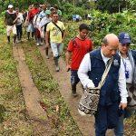 Defensoría solicita a Fiscal y Procurador una investigación especial por hechos en Tumaco